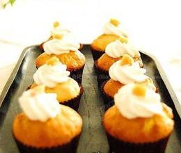 酸奶玛芬蛋糕