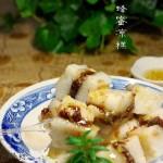 蜂蜜凉糕(陕西特色夏季凉爽小吃)