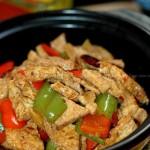 脆皮豆腐(湖北特色的小家宴)