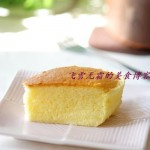 低乳酪蛋糕(好吃的早餐食譜)