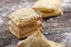 砂糖小方块饼干