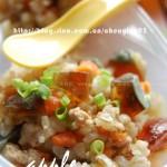 皮蛋瘦肉糙米粥(营养减肥两不误)