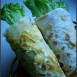 鸡蛋灌饼(早餐食谱)