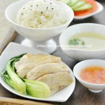 海南雞飯(強烈推薦-家庭版海南雞飯怎么做)