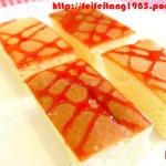 酸奶油戚风蛋糕(早餐食谱)