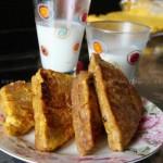 西多士(早餐食谱)