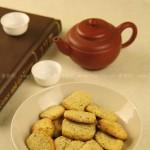 格雷伯爵饼干(自制零食)