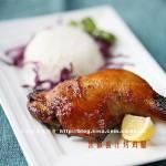 黑椒蜜汁烤鸡腿(烤箱菜)