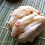 肉丝花卷(早餐食谱)
