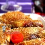 吮指原味鸡(10分钟快手菜)