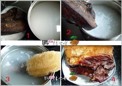 蒜薹炒腊肉