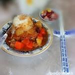 咖哩牛腩(葷菜)