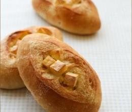 芝士法国面包