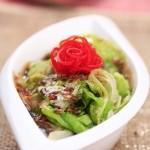 蚝油生菜(倍受减肥MM推崇的一道瘦身菜)