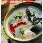 砂鍋魚頭(葷菜)