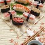 简易花样寿司(早餐食谱)