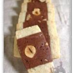 榛子巧克力酥餅(早餐食譜-Pierre Hermé)