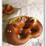 德国碱水包(早餐食谱)