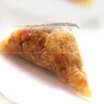 端午节粽子(肉棕、豆沙棕、枣棕)