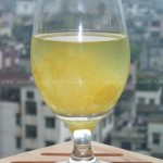 玉米须水(简单又有益的饮品)