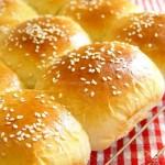 红豆餐包(早餐食谱)