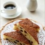 焦糖葡萄干面包(早餐食譜)