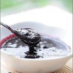 蓝莓果酱(水果果酱)