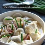 """蛤蜊豆腐汤(海鲜家常菜-为""""三高人群""""量身定做一碗汤)"""