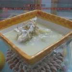 鲶鱼头豆腐汤(荤菜)
