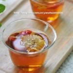 罗汉果菊花茶(饮料-养生茶)