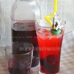 浓缩杨梅汁、杨梅罐头(饮料)