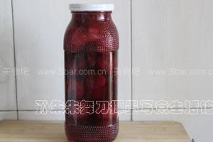 浓缩杨梅汁、杨梅罐头