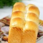 烫种土司(早餐食谱)