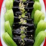鲍汁炆海参(海鲜家常菜)