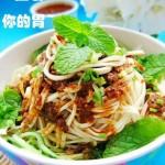 凉拌千张丝(夏季减肥菜谱)