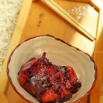 日式照烧鸡排(荤菜)
