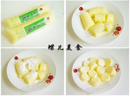 泰式脆皮豆腐