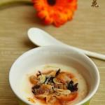 豆腐花(早餐食谱)