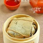荷叶糯米鸡(荤菜-夏季菜谱)