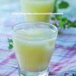 鲜榨玉米汁(三步轻松搞定夏季天然健康饮品)