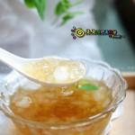 酸甜葵花粉(夏季甜品)