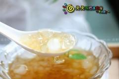 酸甜葵花粉