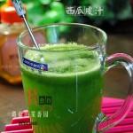 西瓜皮汁(饮料-西瓜脆衣汁)