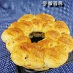 手撕面包(早餐食谱)