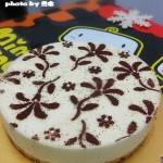 免烤芝士蛋糕(甜品)