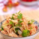 红油百叶(夏季最顶级的下酒小凉菜)