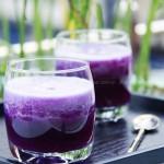 蜂蜜紫甘兰汁(饮料-防癌护肝)