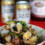 辣炒蛤喇(海鲜家常菜)