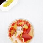 清茶北极贝(海鲜家常菜)