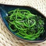蒜茸苋菜  (素菜)